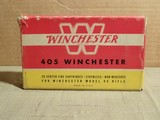 Winchester 405 Ammo for Winchester Model 95 Rifle - 3 of 10