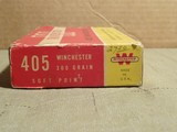 Winchester 405 Ammo for Winchester Model 95 Rifle - 6 of 10