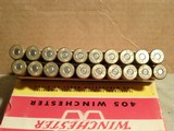 Winchester 405 Ammo for Winchester Model 95 Rifle - 7 of 10