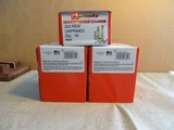 HORNADY CARTRIDGE CASES .223 REM NEW UNPRIMED BRASS - 5 BOXES - 4 of 5
