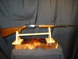 Winchester Model 61 Pump 22 Short, Long Rifle