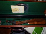 Parker Shotgun Reproduction 20 Gauge