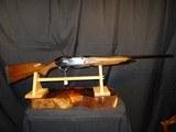 Winchester SXRcaliber 270 WSM