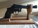 SMITH & WESSON MODEL 17-5 22 LONG RIFLE - 9 of 10