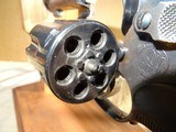 SMITH & WESSON MODEL 17-5 22 LONG RIFLE - 6 of 10