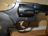 SMITH & WESSON MODEL 17-5 22 LONG RIFLE - 2 of 10