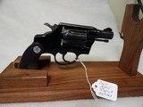 Colt Agent38 Special