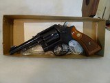 SMITH & WESSON MODEL 10-5 NEW IN BOX