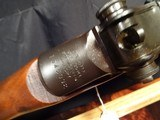 SPRINGFIELD M1 GARAND CONVERTED TO TANKER MODEL - 3 of 9