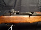 SPRINGFIELD M1 GARAND CONVERTED TO TANKER MODEL - 2 of 9