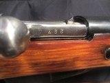 Mosin-Nagant Rifle Dates 1943 - 4 of 14