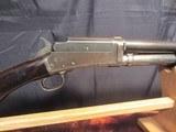 Marlin Model 40 12ga pump serial number 5244 - 2 of 9