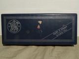 SMITH & WESSON MODEL 18-3 W/BOX
