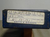 SMITH & WESSON MODEL 27-2 357 MAG LIKE NEW IN BOX - 2 of 9