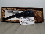 SMITH & WESSON MODEL 27-2 357 MAG LIKE NEW IN BOX - 3 of 9
