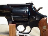 SMITH & WESSON MODEL 27-2 357 MAG LIKE NEW IN BOX - 6 of 9