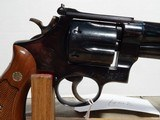 SMITH & WESSON MODEL 27-2 357 MAG LIKE NEW IN BOX - 9 of 9