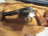 SMITH & WESSON MODEL 13-1 357 MAG LIKE NEW IN BOX