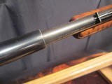 WINCHESTER MODEL 61 PRE WAR MFG DATE 1940 CAL 22 L.R. - 5 of 11