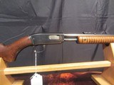 WINCHESTER MODEL 61 PRE WAR MFG DATE 1940 CAL 22 L.R. - 2 of 11