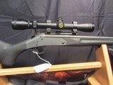 NEW ENGLAND FIREARMS SPORTSTER 17 HMR - 2 of 5