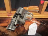 """SMITH & WESSON MODEL 64-2 38 SPECIAL R.B. 2"""" BARREL - 9 of 9"""