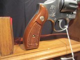 """SMITH & WESSON MODEL 64-2 38 SPECIAL R.B. 2"""" BARREL - 3 of 9"""