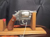 """SMITH & WESSON MODEL 64-2 38 SPECIAL R.B. 2"""" BARREL - 1 of 9"""