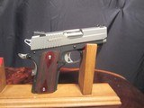 SIG SAUER 1911-ULTRA COMPACT 45ACP