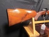 BROWNING SAFARI GRADE 243 WIN SAKO ACTION - 3 of 11