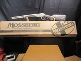 MOSSBERG MARINER LEVER ACTION 30-30 CALIBER - 8 of 9