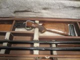 BROWNING BT99 TWO BARREL SET WITH HARTMAN CASE
