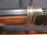 WINCHESTER MODEL 189430WCF MFG DATE 1911 - 14 of 22