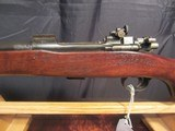 SPRINGFIELD MODEL 1922 M1BARREL DATED 1-28 - 14 of 19