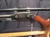 WINCHESTER MODEL 61 PRE WAR WITH WEAVER SCOPE - 5 of 7