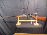 WINCHESTER MODEL 61 PRE WAR WITH WEAVER SCOPE - 7 of 7