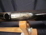 WINCHESTER MODEL 1873 38-40 RB WITH 63B TANG SIGHT - 11 of 11
