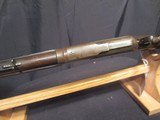 WINCHESTER MODEL 1873 38-40 RB WITH 63B TANG SIGHT - 8 of 11
