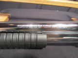 WINCHESTER MODEL 1200 MARINER STAINLESS STEEL - 4 of 6