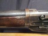 WINCHESTER MODEL 1895 T/D CALIBER 35WCF - 6 of 11