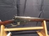 WINCHESTER MODEL 1895 T/D CALIBER 35WCF - 2 of 11