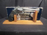 """SMITH & WESSON MODEL 686 6"""" BARREL WITH BOX"""
