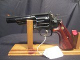 SMITH & WESSON MODEL 19-4 357 MAG W/BOX&PAPERS - 6 of 6