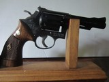 SMITH & WESSON MODEL 18-2
