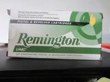 REMINGTON UMC 357 SIG 125 GRAIN