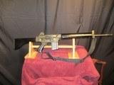 ARMALITE AR 180 COSTA MESA MFGVERY EARLY PATENT PENDING MARKED