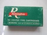 Remington 45 auto rimmed