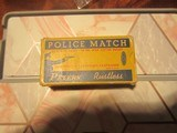 PETERS POLICE MATCH 32 S & W LONG