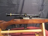 MARLIN MODEL 56 LEVER ACTION 22 L.R. - 1 of 4