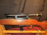 MARLIN MODEL 56 LEVER ACTION 22 L.R. - 3 of 4